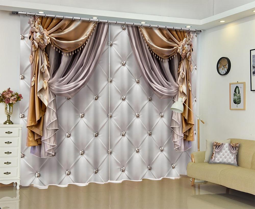 Custom Made Curtain Melbourne