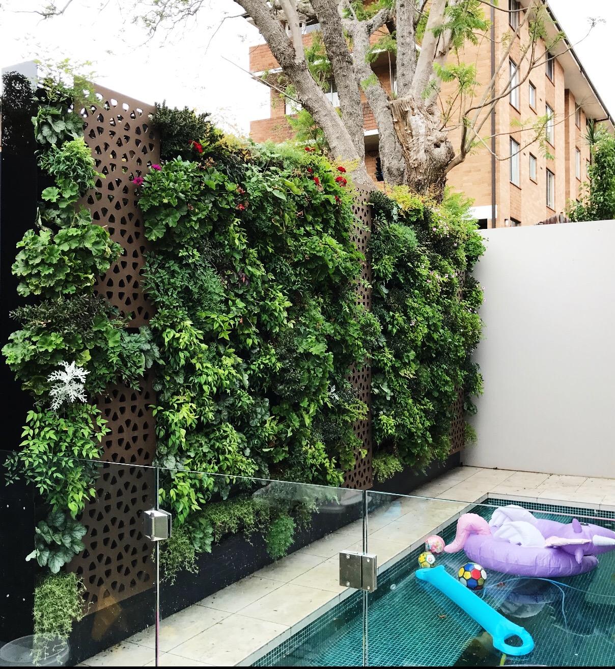Garden Screens Melbourne