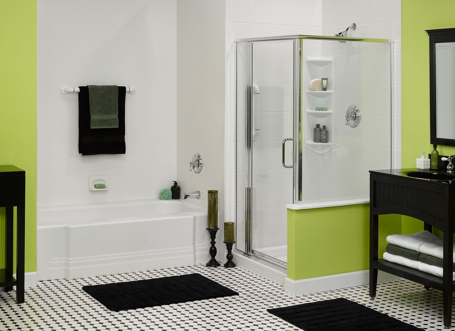 Commercial Bathroom Accessory
